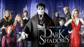 """""""Mroczne cienie"""": Johnny Depp w zwiastunie nowego filmu Tima Burtona"""