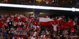 Takiej widowni na walce jeszcze w Polsce nie było