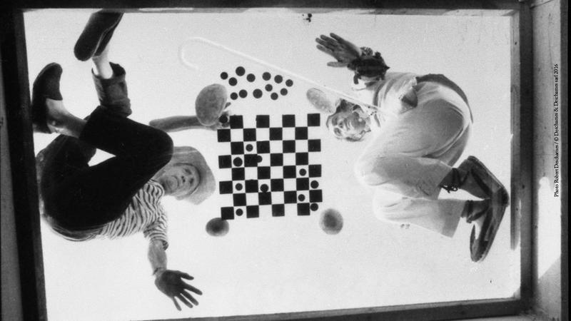 """Wystawa """"Dalí/Duchamp"""" w londyńskiej Royal Academy"""