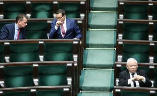 PiS składa poprawki do ustawy w sprawie wyborów