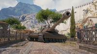06 World of Tanks - Screenshot: 60TP Lewandowskiego 1