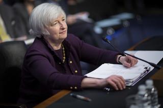 Yellen: Pozytywne czynniki przeważają w gospodarce USA