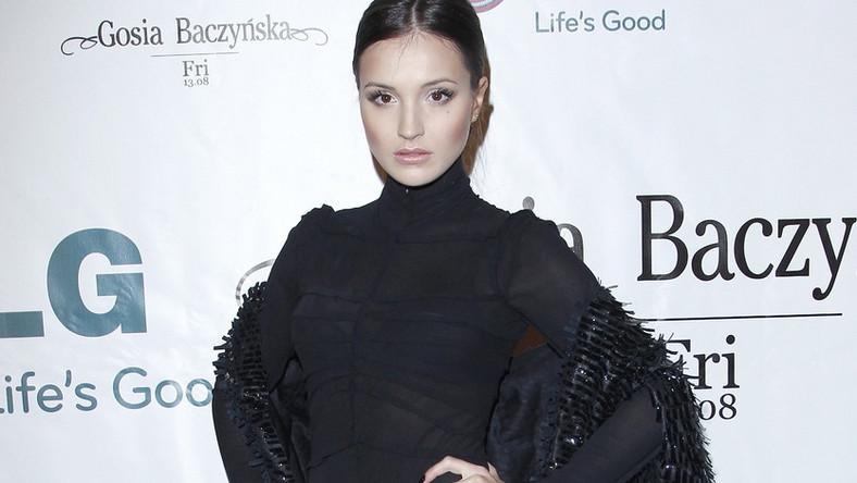 Marina Łuczenko wydaje debiutancki album