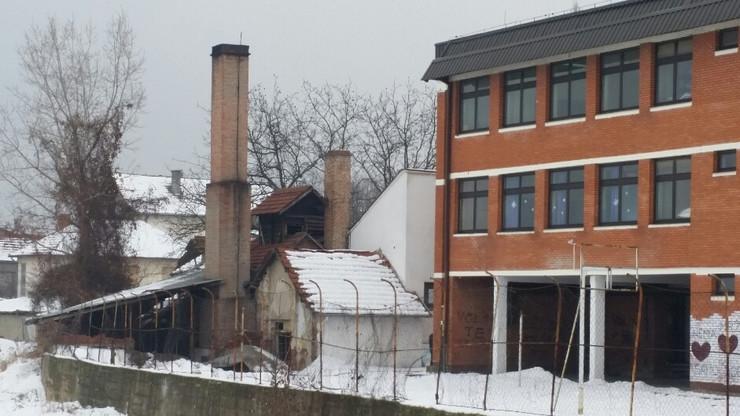 Leskovac škola