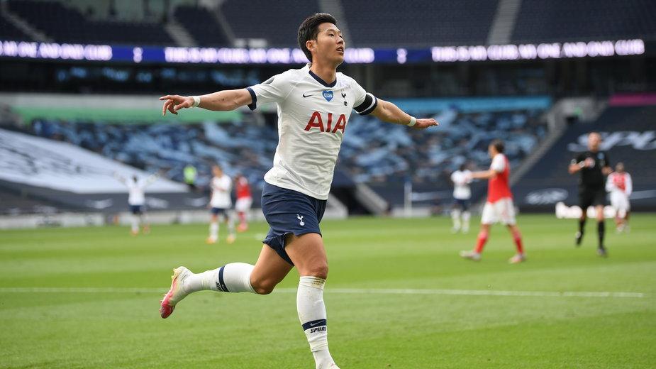 Tottenham Hotspur - Arsenal FC