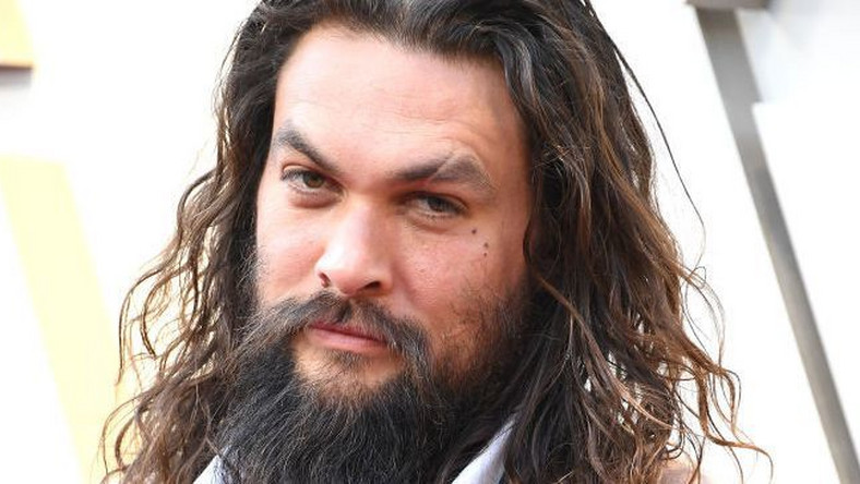The Wild Story Behind Jason Momoa's Face Scar