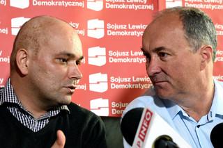'Ustawa Kality': SLD wyśle do Sejmu projekt dopuszczający leczenie marihuaną