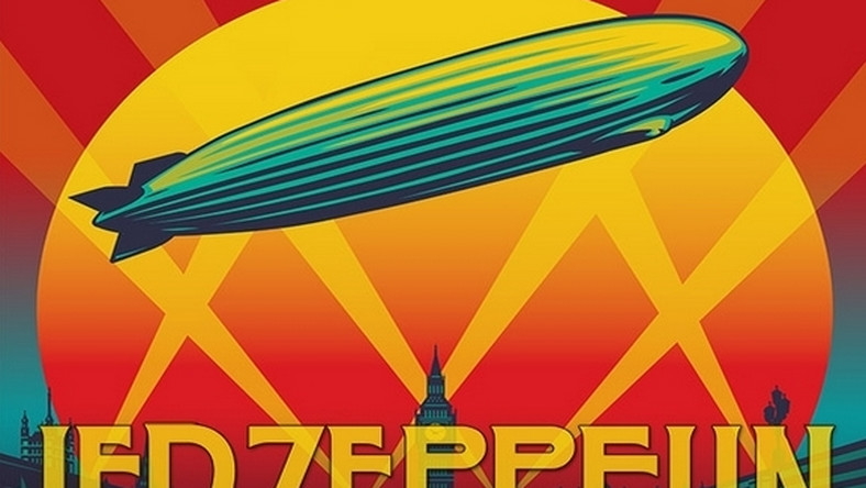 "Led Zeppelin znów świętuje ""Celebration Day"""