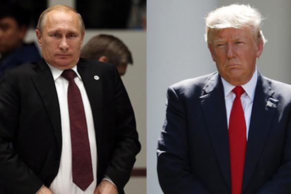 Kako Rusija pomoću svog NAJMOĆNIJEG ORUŽJA otima Americi SAVEZNIKE