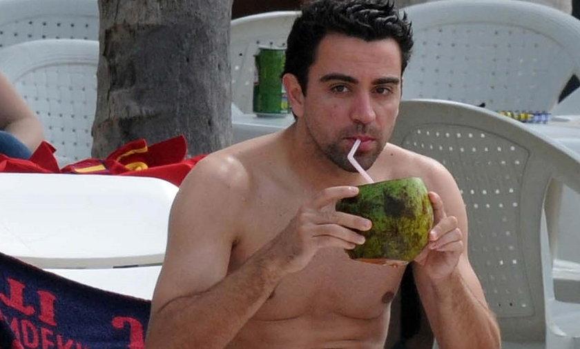Reprezentacja Hiszpanii na plaży