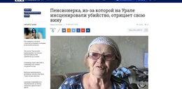 80-latka zleciła zabójstwo córki i zięcia