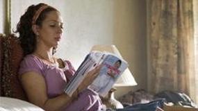 Maya Rudolph zostanie mamą po raz trzeci