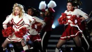Czy bilety na koncerty Madonny muszą być tak drogie?