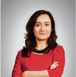 Monika Całkiewicz: Trzeba przełamywać stereotypy
