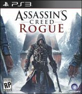 Okładka: Assassin's Creed: Rogue