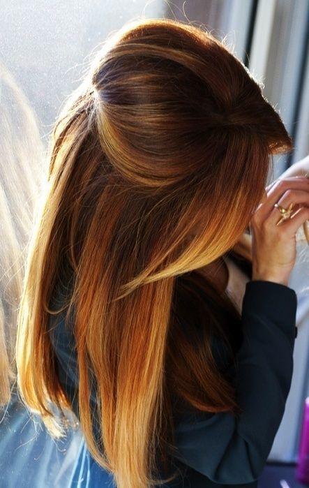 Proste Fryzury Dla Prostych Włosów Ponad 100 Propozycji Na Co Dzień