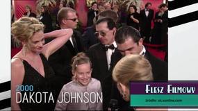 10-letnia Dakota Johnson na Oscarach; zwiastun oczekiwanego serialu - Flesz filmowy