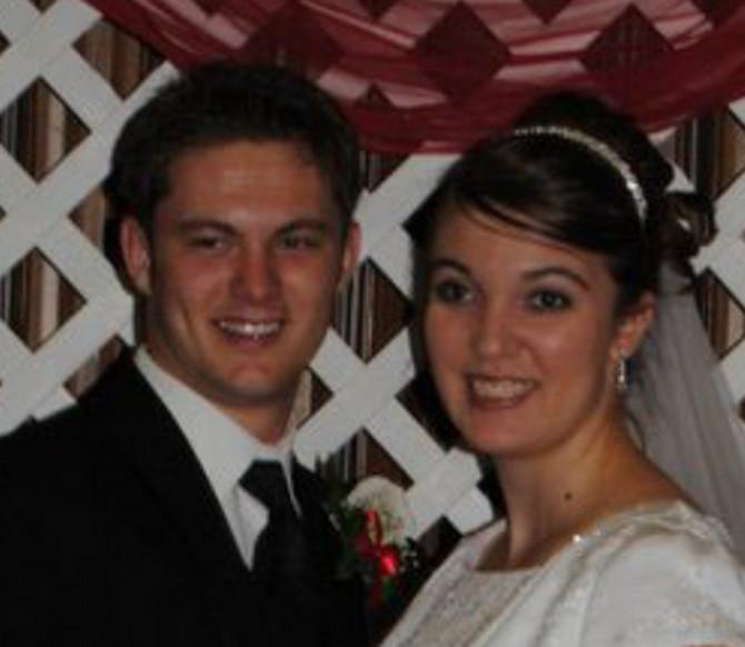 Napravila je kobnu grešku na venčanju