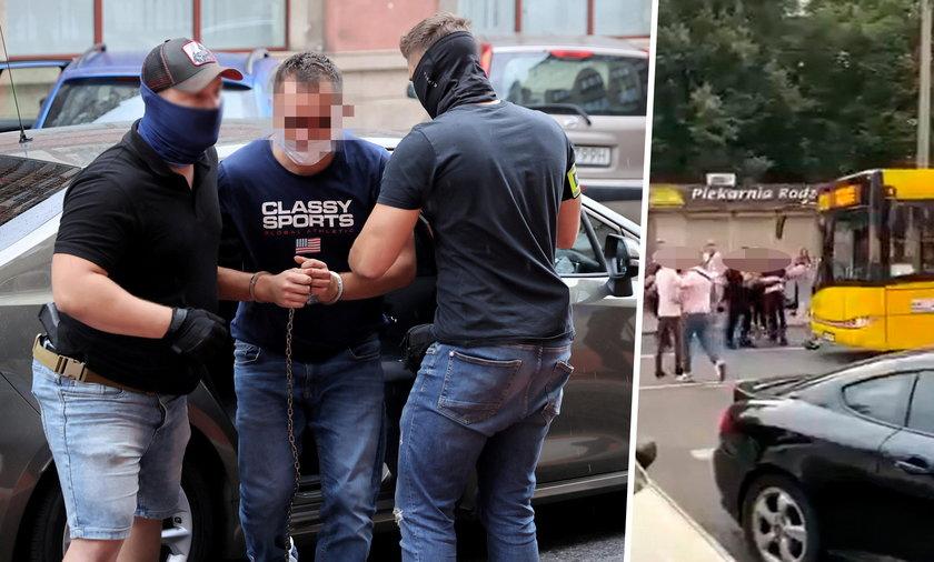 Śmierć 19-latki w Katowicach. Kierowca autobusu usłyszał zarzuty