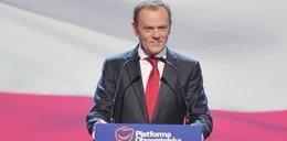Nowy szef Platformy w listopadzie!