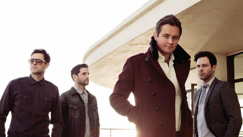 Założony w 1995 roku zespół jest jednym z najważniejszych na brytyjskiej scenie rockowej