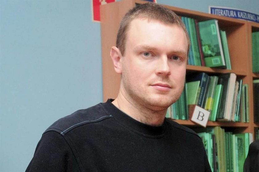 Michał Tusk o katastrofie kolejowej