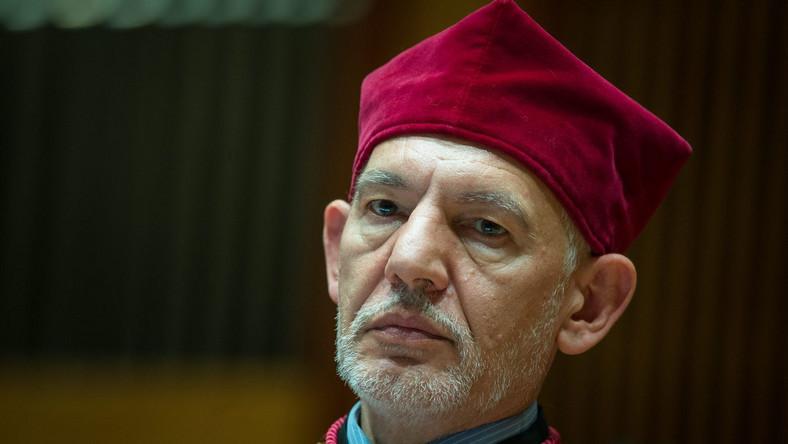 Andrzej Sokala PAP/Tytus Żmijewski