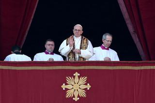 Orędzie bożonarodzeniowe w Watykanie: Papież wezwał do zakończenia walk w Syrii i Libii