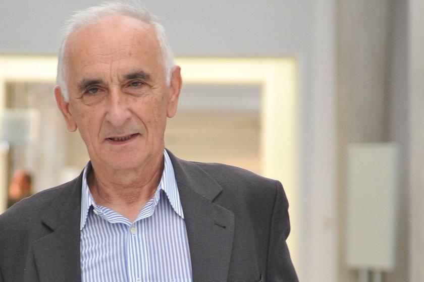 Stanisław Żelichowski jest największą marudą w Sejmie