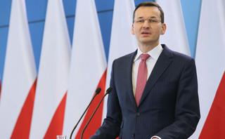 Morawiecki: Rząd przyciągnął 35-40 tys. miejsc pracy od czasu Brexitu