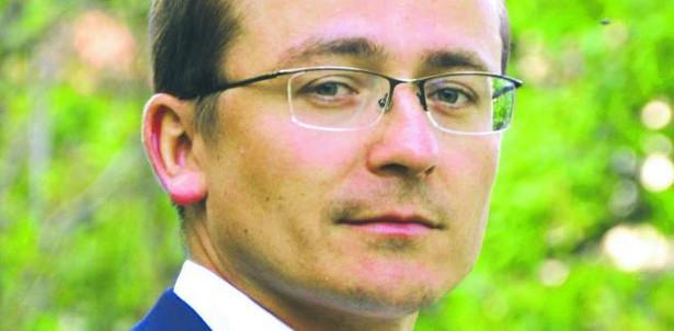 Mariusz Ciepły prace nad LiveChat zaczął jeszcze na studiach