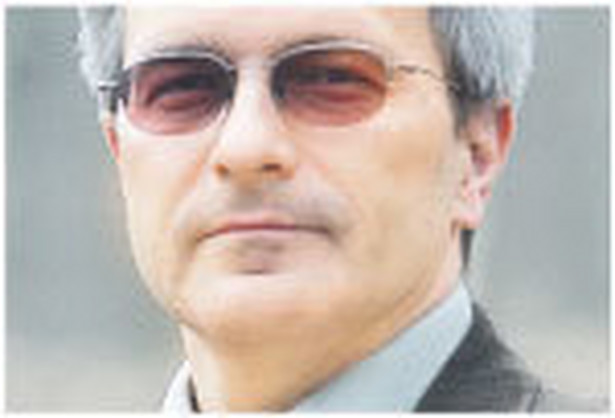 Wojciech Drzewiecki | prezes Instytutu Samar