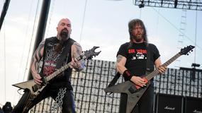 Nowy album Slayera w tym roku