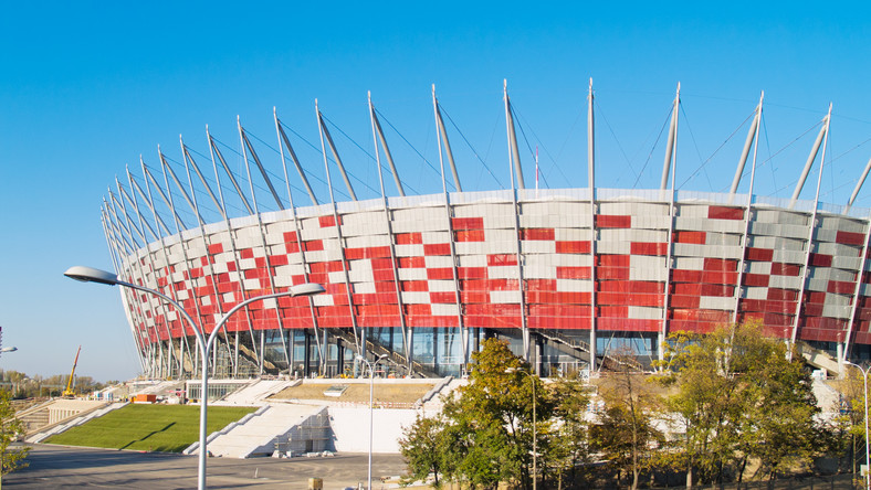 Przekształcona spółka PL.2012 operatorem Stadionu Narodowego