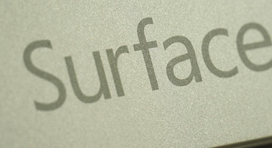 Bericht: Surface-Phone mit High-End-Hardware