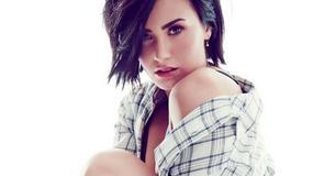 Demi Lovato pokazała szokujące zdjęcie sprzed terapii