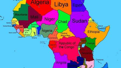 Do you know African countries and their capitals? Test your knowledge