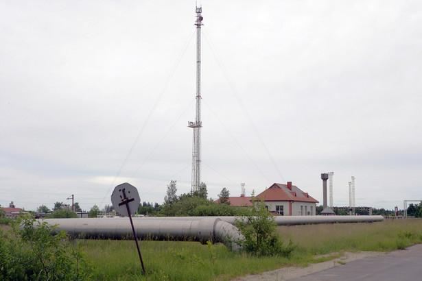 """PERN """"Przyjaźń"""" jest jednoosobową spółką Skarbu państwa. Tłoczy ropę naftową z Rosji (ok. 50 mln ton rocznie) do rafinerii polskich: PKN Orlen i Grupy Lotos."""
