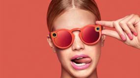Okulary Snapchata znowu w sprzedaży