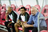 FK Crvena zvezda, FK Krasnodar