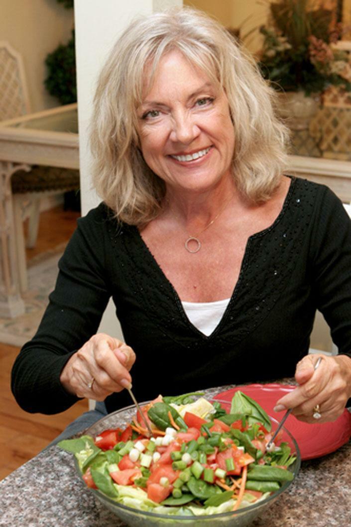10 bevált fogyókúrás tipp 45 év felettieknek
