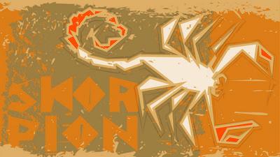 Horoskop dzienny Skorpion