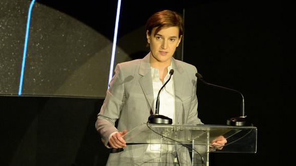 Ana Brnabić: Vlada će dati sve od sebe da vas podržimo