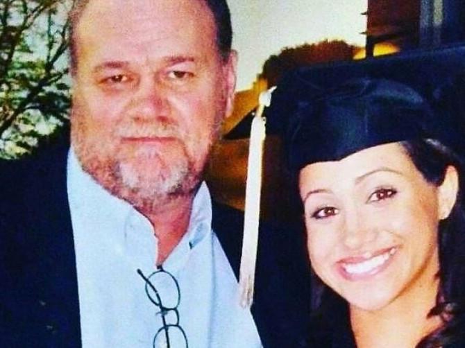 Tomas Markl kaže da je zabrinut za svoju ćerku