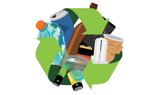 Tylko gruntowne zmiany uratują gospodarkę odpadami