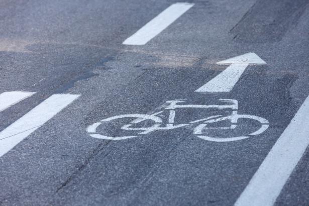 rower, droga