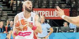 Polscy koszykarze nerwowo, ale zwycięsko!