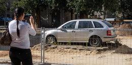Oto najczęściej fotografowane auto w Łodzi! Dlaczego?