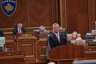 """TAČI BI DA TRGUJE TERITORIJOM SRBIJE"" Reakcije na tvrdnju kosovskog predsednika da želi da nam ""vrati poklon Leke Rankovića"""