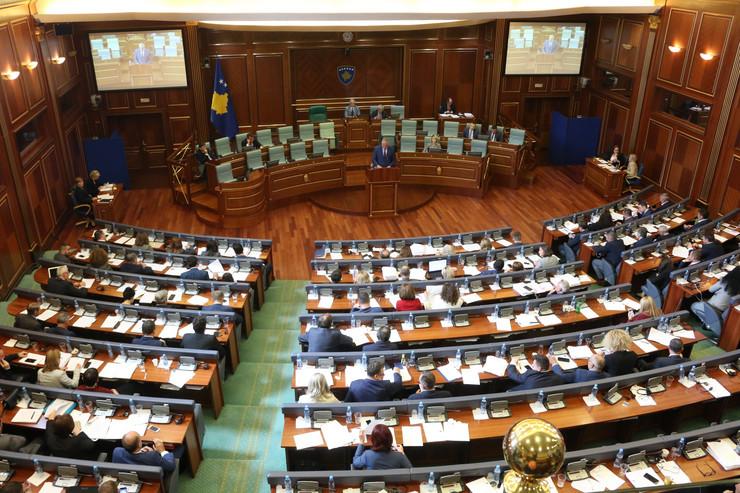 kosovo, skupština, kosovska skupština, zakoni i vojsci